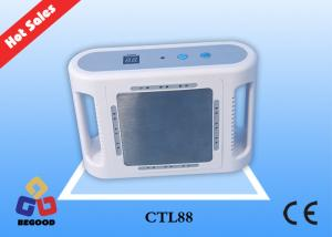 China CPU Air Cooling Cryolipolysis Beauty Equipment With Qualified Antifreeze Membrane Fat Loss on sale