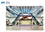Travel Height ≤8000MM Heavy Duty Escalator With Step Loss Protection Device