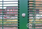QYM- alta valla de seguridad