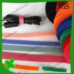 atadura de cables del velcro