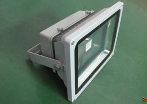 China Rechargeable 50W Outdoor Garden LED Flood Lights With 140° View Angle on sale