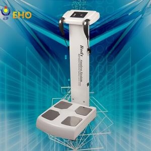 China gs6.5b body fat measuring body composition analyzer on sale