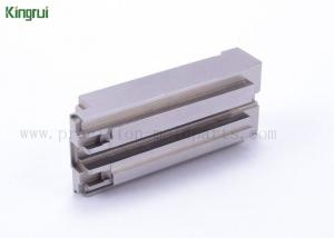 China KR003 OEM Precision EDM Spare Parts Rectangle Shape With Tolerance of 0.01mm on sale
