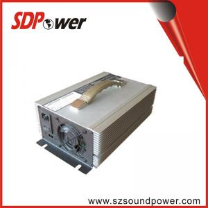 China 2000W Lithium ion Battery Charger on sale
