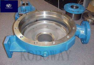 China Non Standard Metal Auto Parts , High Precision Machined Parts JIS ANSI DIN Standard on sale