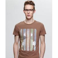 China 2014 New Design Fashion Sublimation T-Shirt for Man on sale