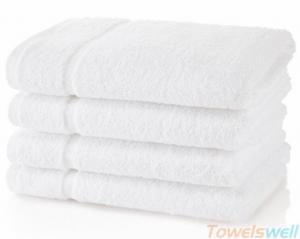 China Ultra Soft Hotel Hand Towels  ,Durable, Scratch-Free, Machine Washable. on sale