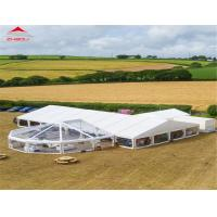 5000 People Large Polygon Tent For Event Center And Musical Concert Center
