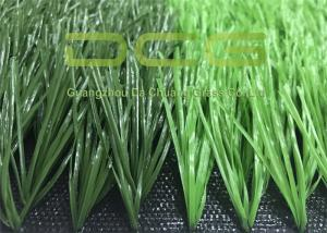 China PE Environmental Artificial Grass Football Excellent Anti - Wear Performance on sale