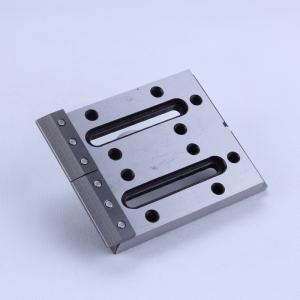 China High performance Customized EDM wear parts (Stainless Clamp)tomeet customerdemand on sale