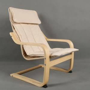 China Stock furniture bentwood reclining chair good price on sale