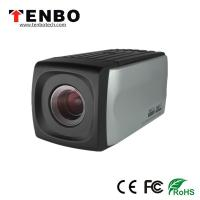 3MP HD 2.8-12mm 4X Optical Zoom Auto Focus Low Lux All-in-one IP Camera (www.tenbotech.com)