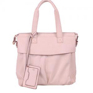 Europe Latest Fashion Handbags Quality Pu Las Bag China Baigou Balado