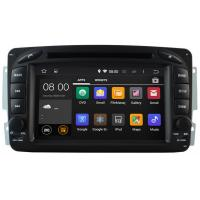 G Class W463 Mercedes Benz Radio GPS Google Play Store Android Multimedia Car GPS Navigation System