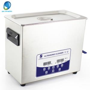 China 240W Fast Removing Flux PCB Ultrasonic Cleaner Ultrasonic Cleaning Device on sale