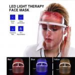 Meraif Red Blue And Yellow Beauty Mask LED Wrinkle Household Rejuvenation Spectrometer Ladies online