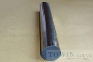 China Good Ductility Tantalum Rod As Superalloy Additive In Nickel - Based Alloys on sale