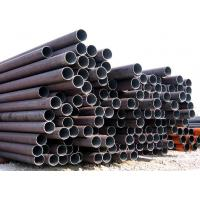 China Zinc Coated Weld Steel ERW Tube 30 Inch , Cold Drawn Seamless Steel Tubing on sale