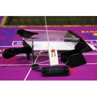 Remote Control Second Deal Poker Shoe 8 Deck Poker Cheat Device For Gambling