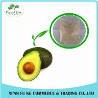 High Quality Avocado Spray-Dried Fruit Instant Powder Avocado Fruit Extract