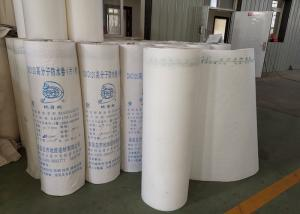 China House Foundation Waterproofing Membrane Material White Color Easy Installation on sale