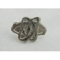 Custom Metal Brass, Copper, Pewter Ear Ring Soft Enamel Lapel Pins With Nickel Plating