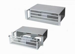 China Customized CNC Rapid Machining Services Aluminum Gaming Enclosures on sale