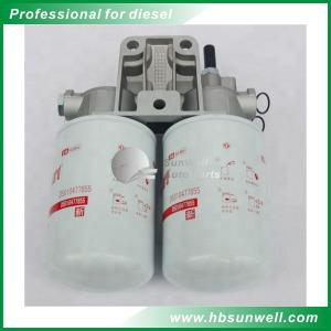 China Original/Aftermarket High quality DCI11 Diesel Engine Parts Fuel Filter Assembly D5010505289 on sale