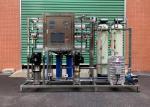 RO + EDI system water treatment purification system water treatment equipment