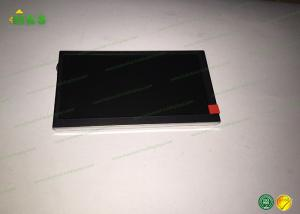 China TM050QDH11 Tianma LCD Displays 5.0 inch  TN LCM 640×480 350nits WLED TTL 45pins on sale