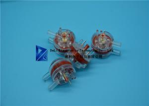 Vacuum Pressure Push Button On Off Switch For Vacuum Cleaner
