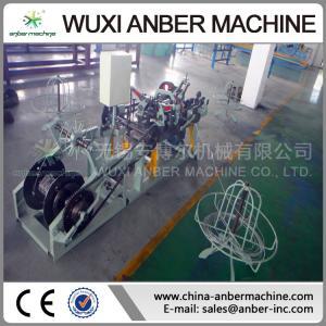 China CS-B barbed wire machine on sale