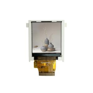 China TS Display supply 1.44 tft lcd module 128x128 with MCU 8/16bits interface on sale