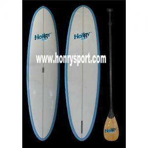 China New Epoxy SUP Paddle Board on sale