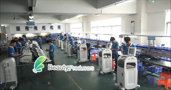 Guangzhou Beauty And Health Electronic Co., Ltd.