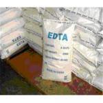 エチレンジアミン四酢酸の酸(エチレンのジアミンの四酢の酸)