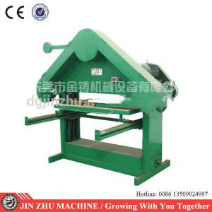 China Triangle Plane Wire Drawing Machine , Manual Wire Drawing Equipment on sale