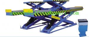 Quality MST-350D Alignment Scissor lift for sale