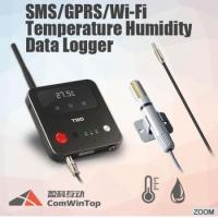 T20 digital Wireless Temperature Monitoring System with Alarming