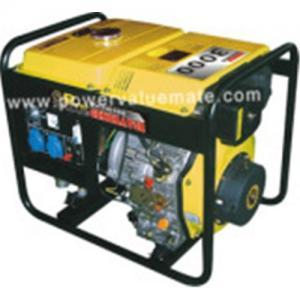 China 3kw Gasoline Generator - European Standard (ZH3500DG) on sale