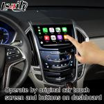 Navihome Wireless Car Multimedia Interface Mylink CUE Intellilink CUE System Cadillac SRX