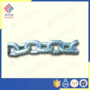 China NACM 2010 G30 Proof Coil  US Type Industrial Chain on sale