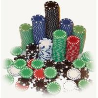 China Betsson of Custom Poker Chip Set on sale