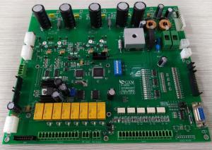 China prototype & mass production for SMT PCB Assembly with 6 PCB Assembly lines on sale