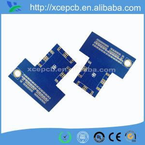 China inverter circuit board with high frequency fr4 xce pcb in shenzhen on sale