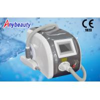 Women / Men 532nm Q Switched Nd Yag Laser Machine , Equipment For Arm Tattoo Removal