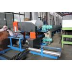 Cadena de producción de alta velocidad del panel de bocadillo de la PU