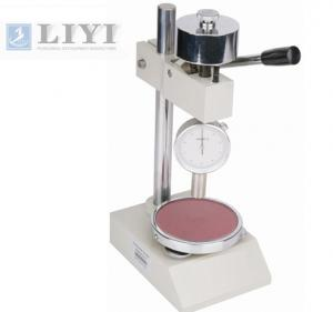 China Digital Shore Rubber Hardness Tester For Test Rubber With High Precision Price on sale