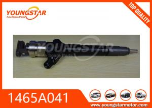 Fuel injector Automobile Engine Parts for Mitsubishi L200 4D56