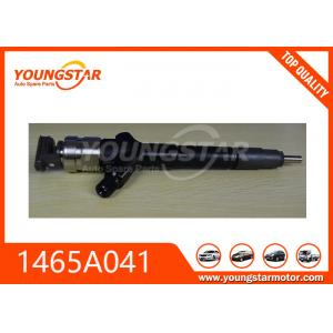 China Fuel injector Automobile Engine Parts for Mitsubishi L200 4D56 1465A041 095000-5600  0950005600 on sale